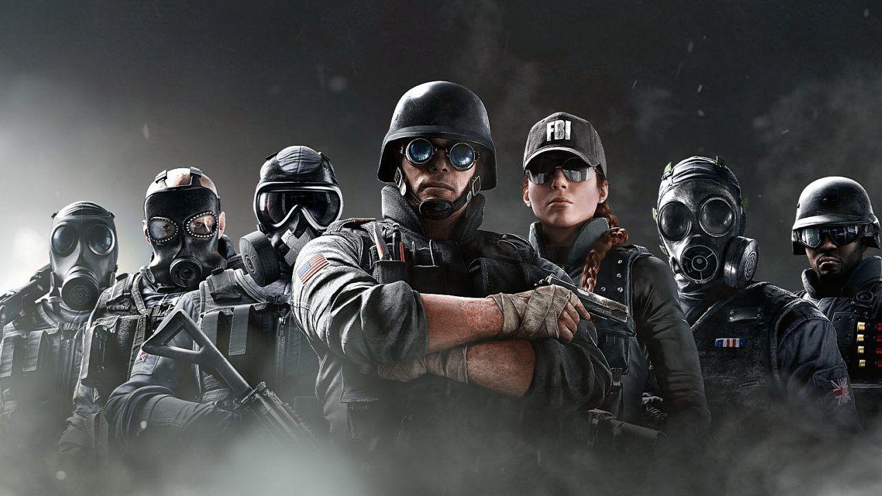speciale Rainbow Six Siege: le ultime novità, il meta e l'Anno 6 del gioco Ubisoft