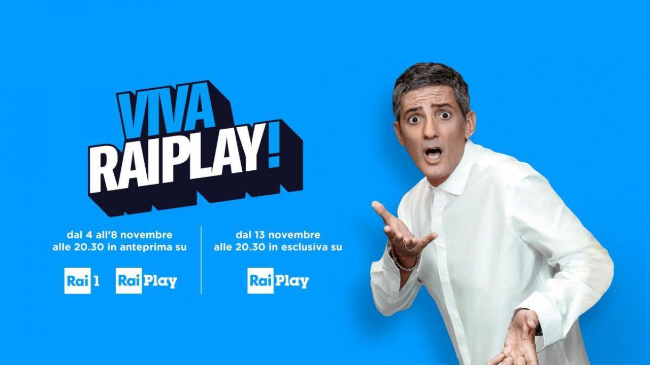 speciale RaiPlay sfida Netflix: la prova del nuovo servizio di streaming gratuito
