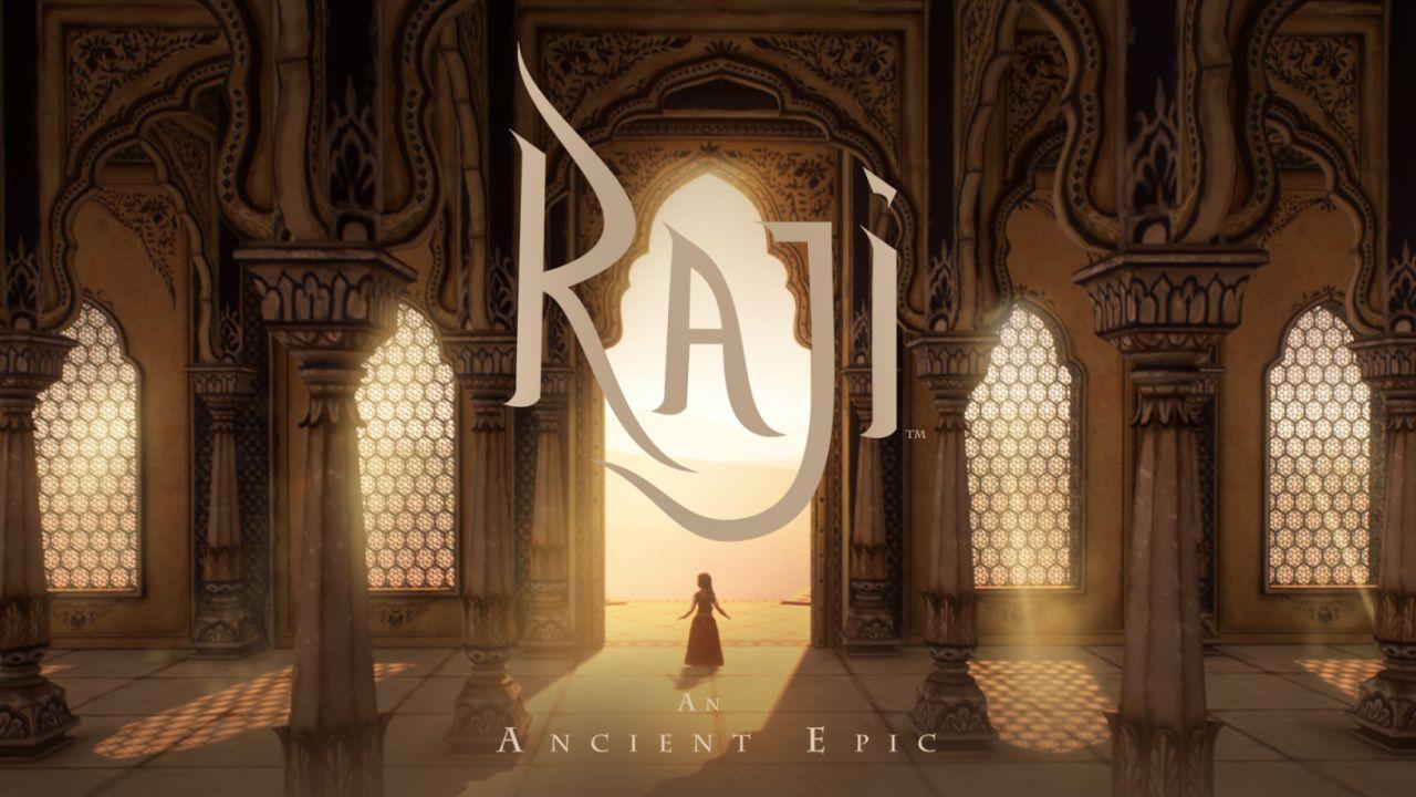 recensione Raji An Ancient Epic Recensione: avventura e mitologia nell'India antica