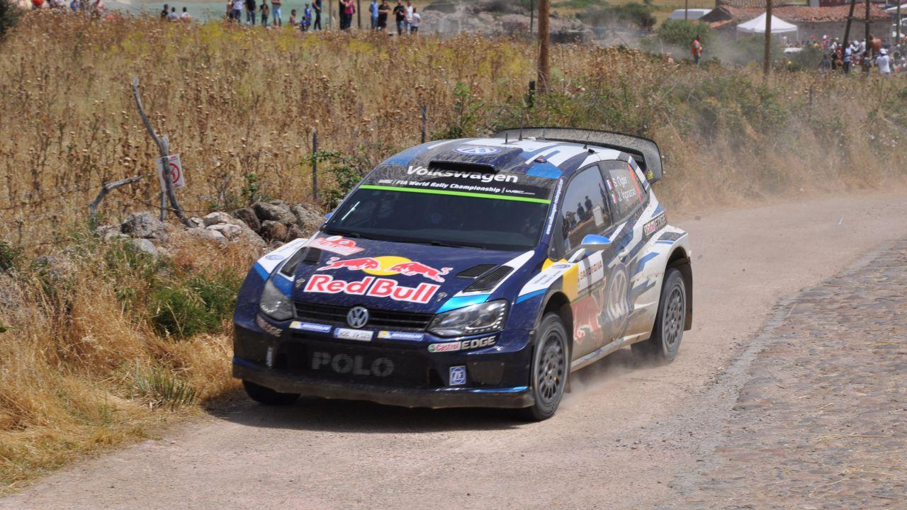 speciale Rally Italia Sardegna: un viaggio inaspettato