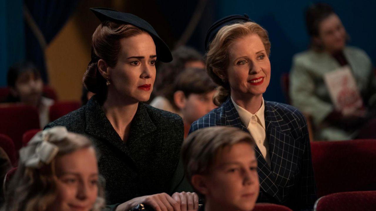 recensione Ratched Recensione: la nuova serie Netflix di Ryan Murphy