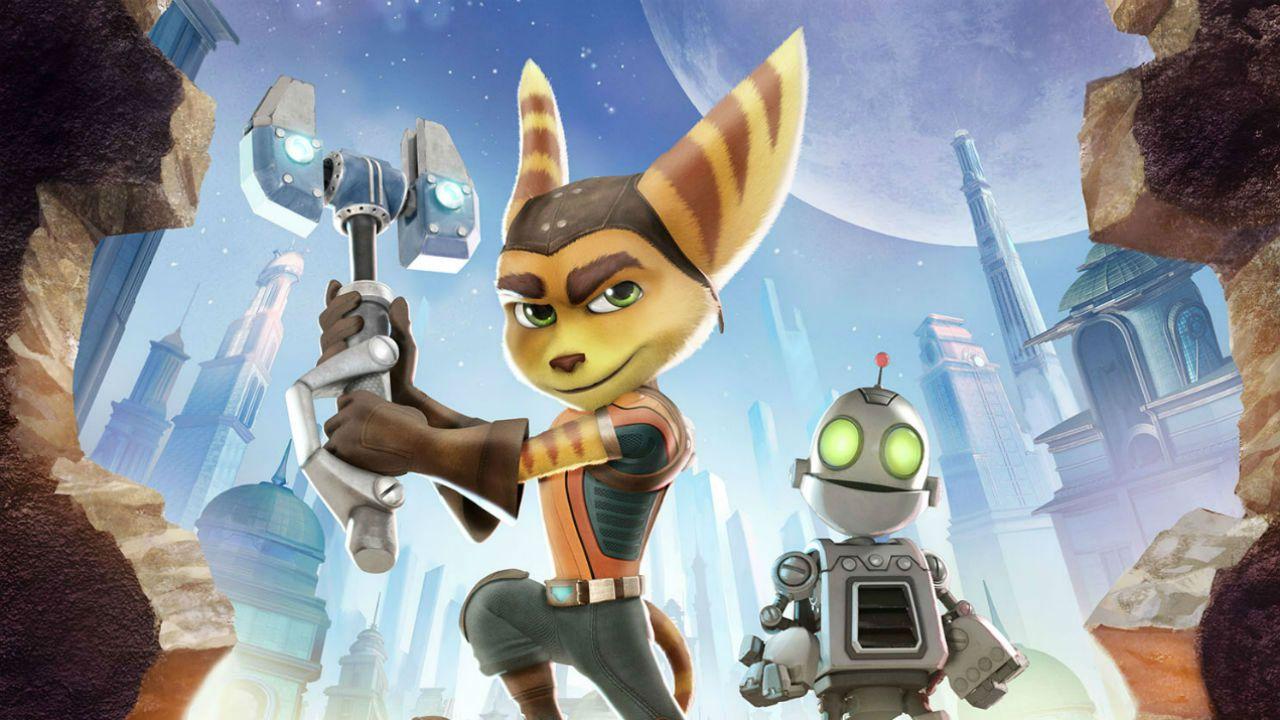 recensione Ratchet & Clank: Il film