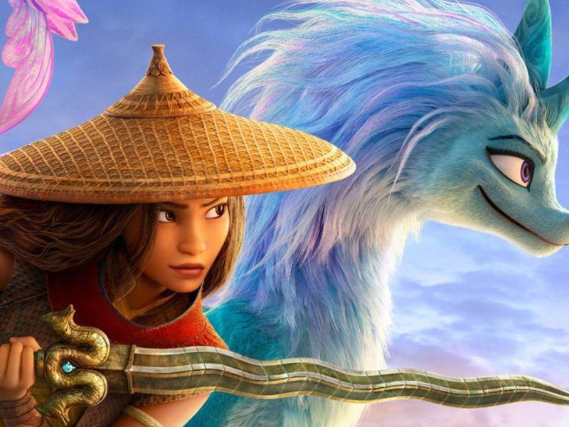 Raya e l'ultimo drago, la recensione del nuovo classico Disney