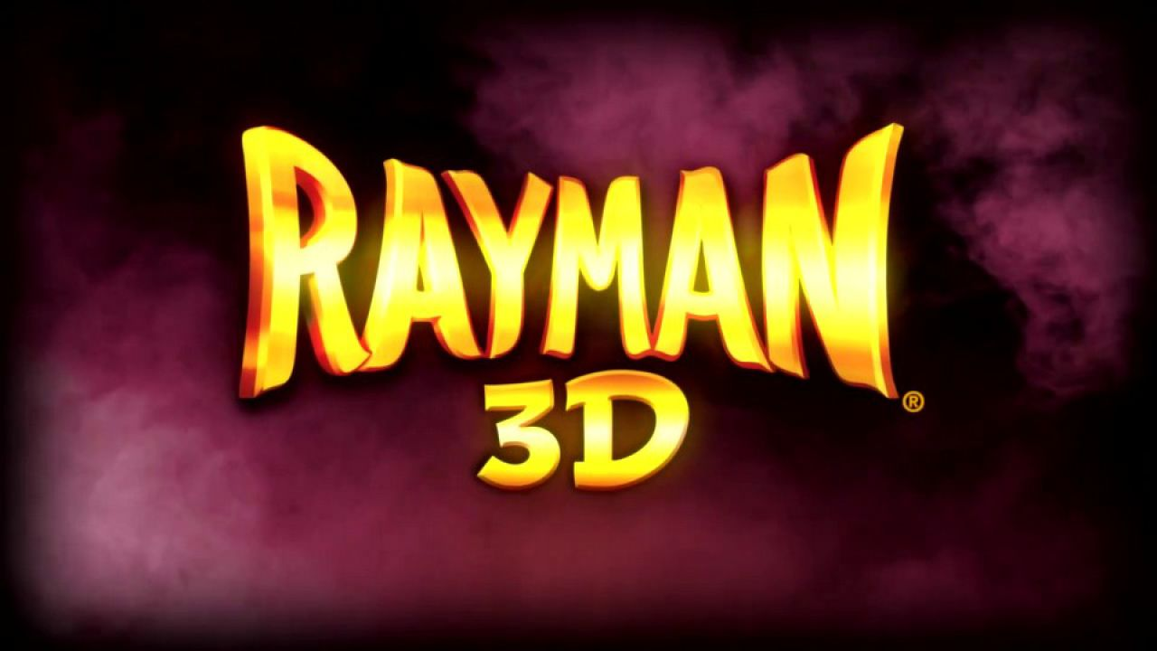 recensione Rayman 3D