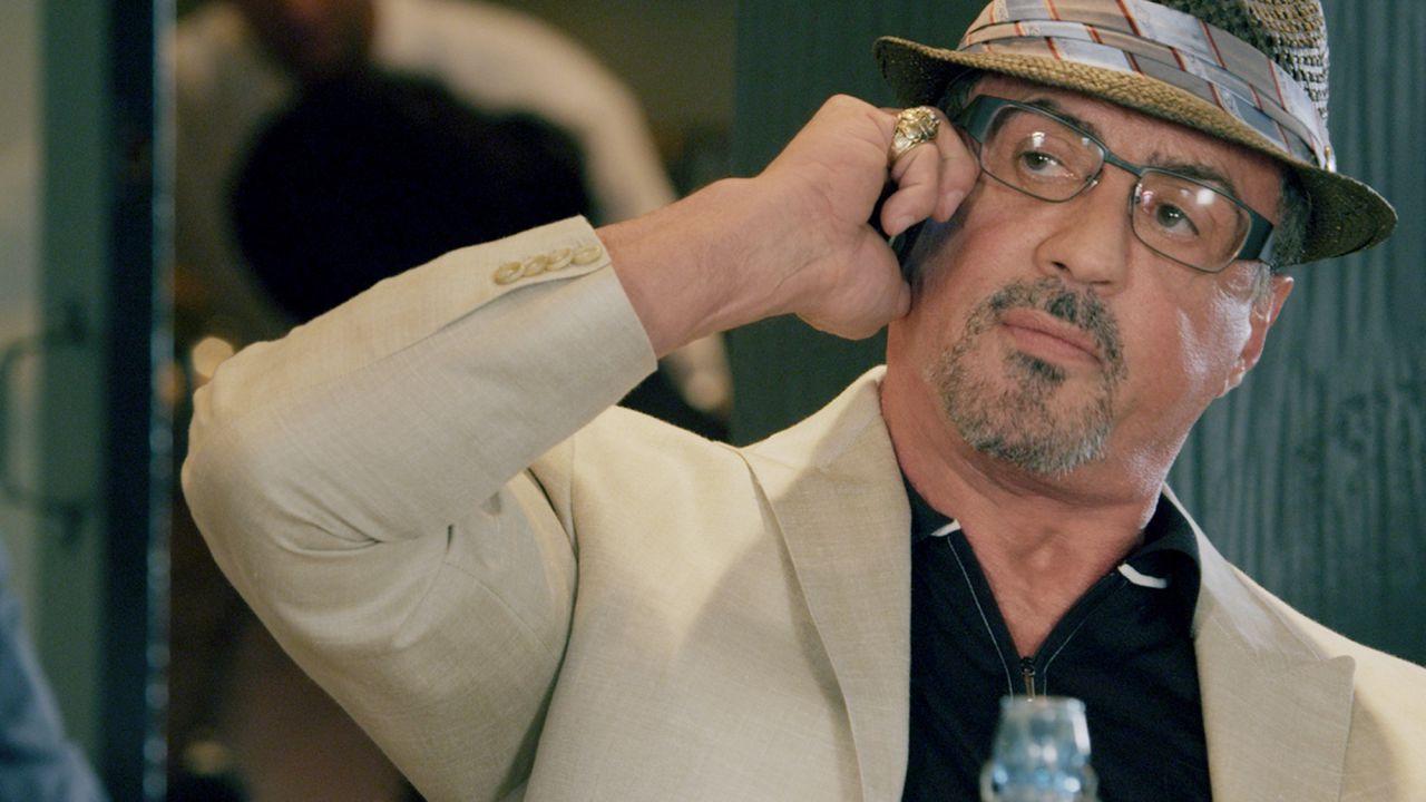 recensione Reach Me - La strada del successo, il film con Stallone su Prime Video