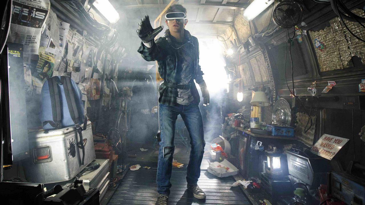 speciale Ready Player One: le curiosità dietro il film di Steven Spielberg
