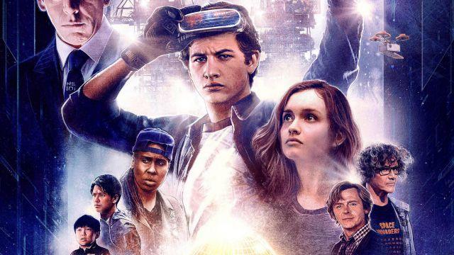 Ready Player One: la recensione del nuovo film di Steven Spielberg