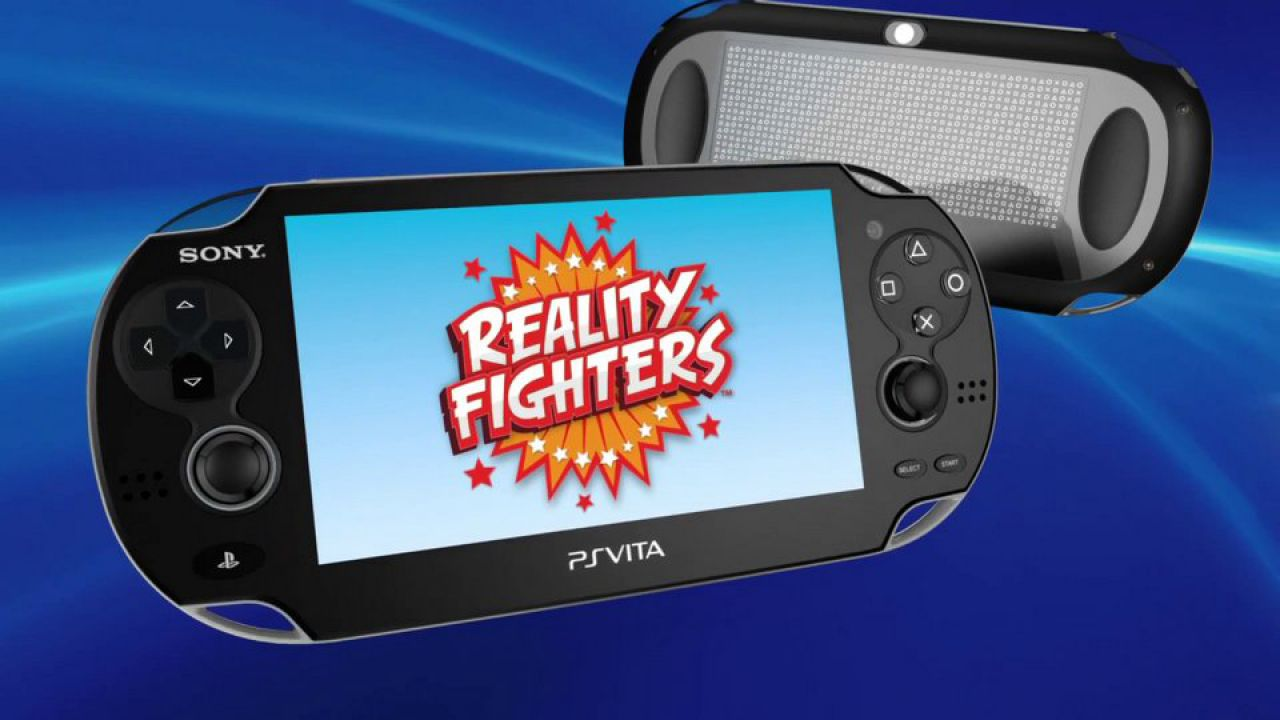 recensione Reality Fighters