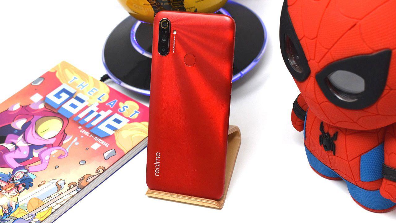 Realme C3 Recensione: uno smartphone low cost con batteria da 5000 mAh