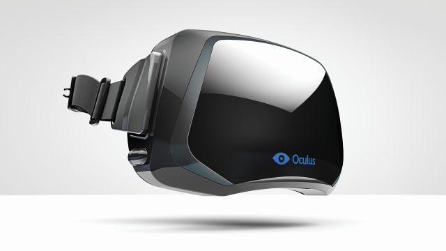 Realtà Virtuale: Lo stato dell'arte a metà 2017 - Oculus Rift