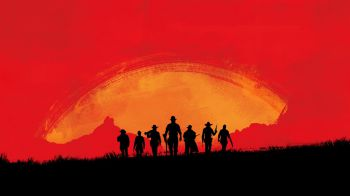 Red Dead Redemption 2: analisi del primo trailer