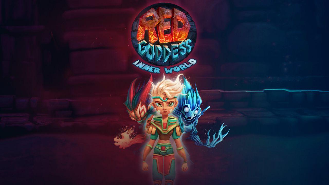 recensione Red Goddess: Inner World