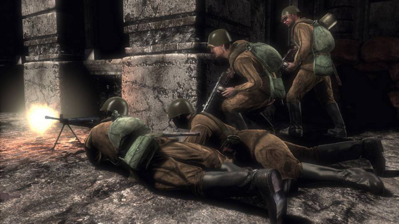 anteprima Red Orchestra 2: Heroes of Stalingrad