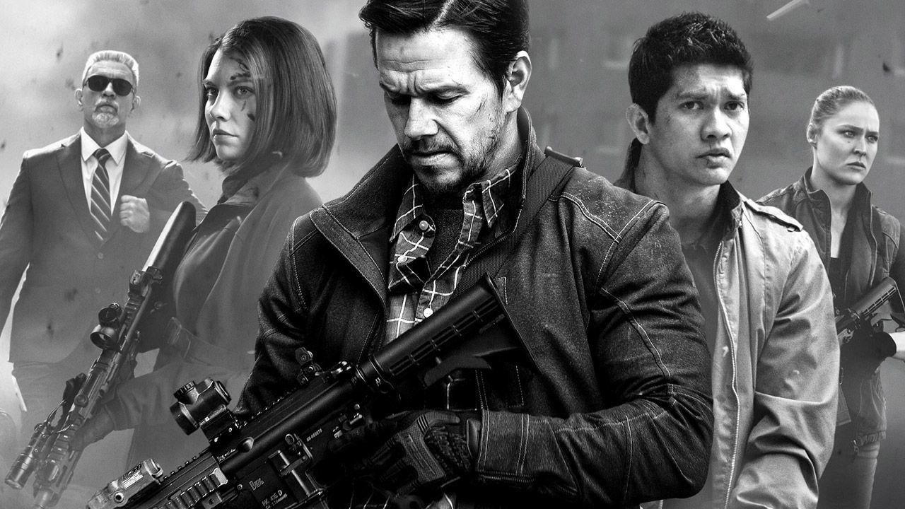 recensione Red Zone - 22 Miglia di Fuoco, la recensione del film con Mark Wahlberg