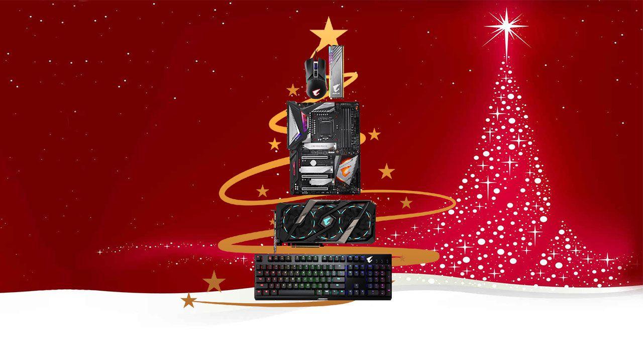 Regali di Natale 2019 per PC Gamer: hardware, accessori e periferiche