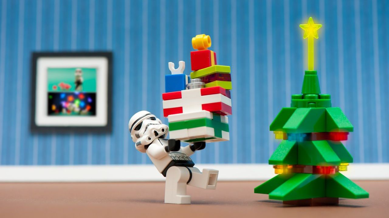 speciale Regali Nerd per Natale 2019: LEGO, Funko Pop e gadget videogiochi
