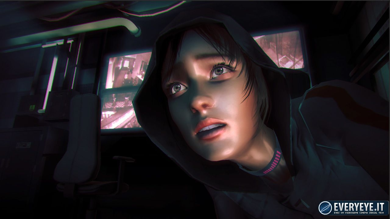 recensione Republique Remastered