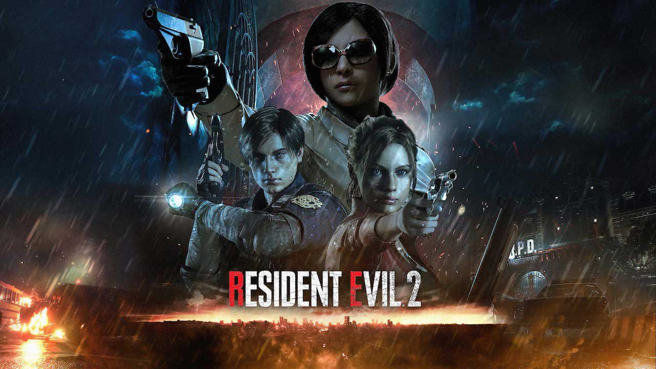 Resident Evil 2 One-Shot Demo: ritorno a Raccoon City