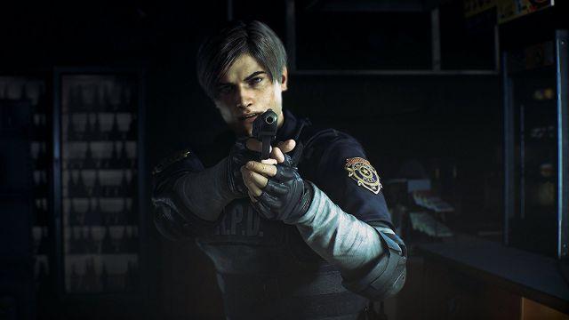 Resident Evil 2: il remake dell'horror Capcom terrorizza l'E3