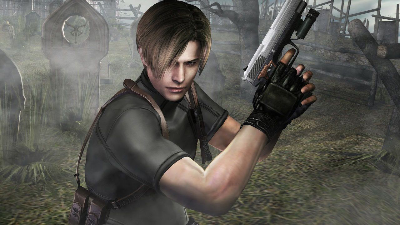 Recensione Resident Evil 4 Remastered Everyeye It