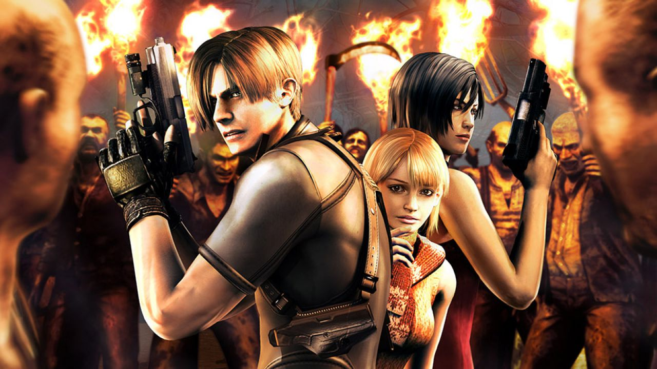 recensione Resident Evil 4 Ultimate HD Edition