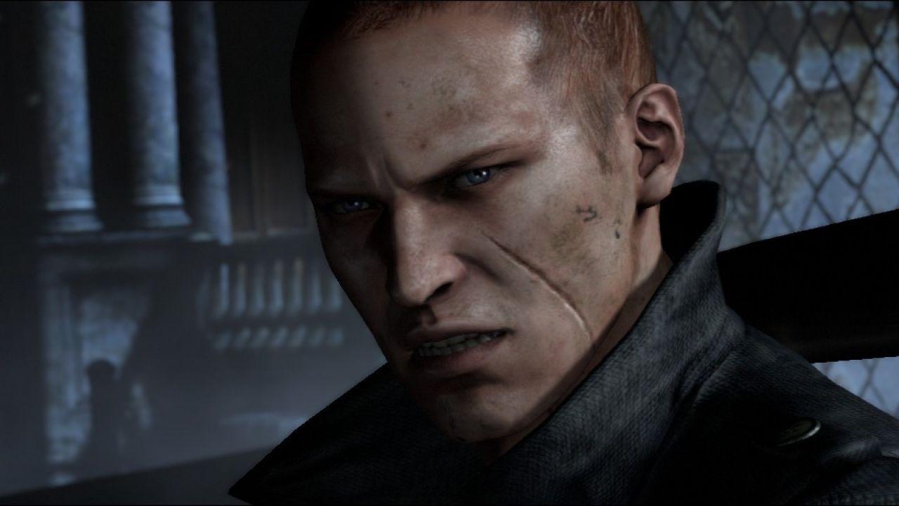 anteprima Resident Evil 6