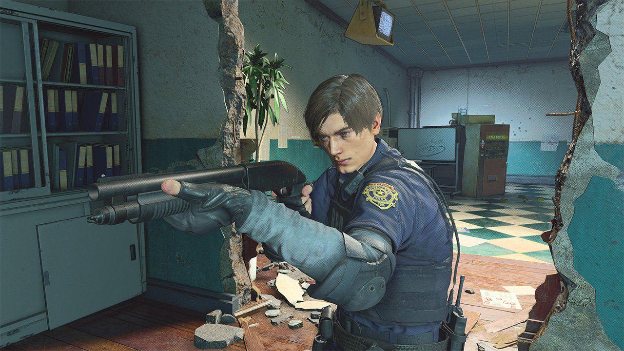 provato Resident Evil Re:Verse: Beta multiplayer alla prova, in attesa di Village
