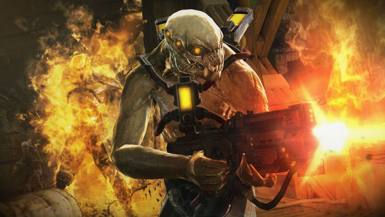 speciale Resistance 3 Multiplayer