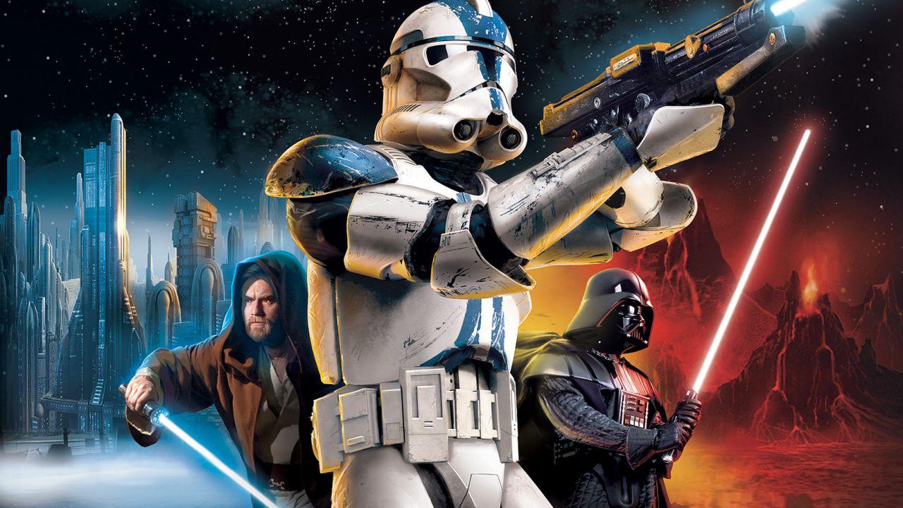 speciale Retrospettiva Star Wars Battlefront