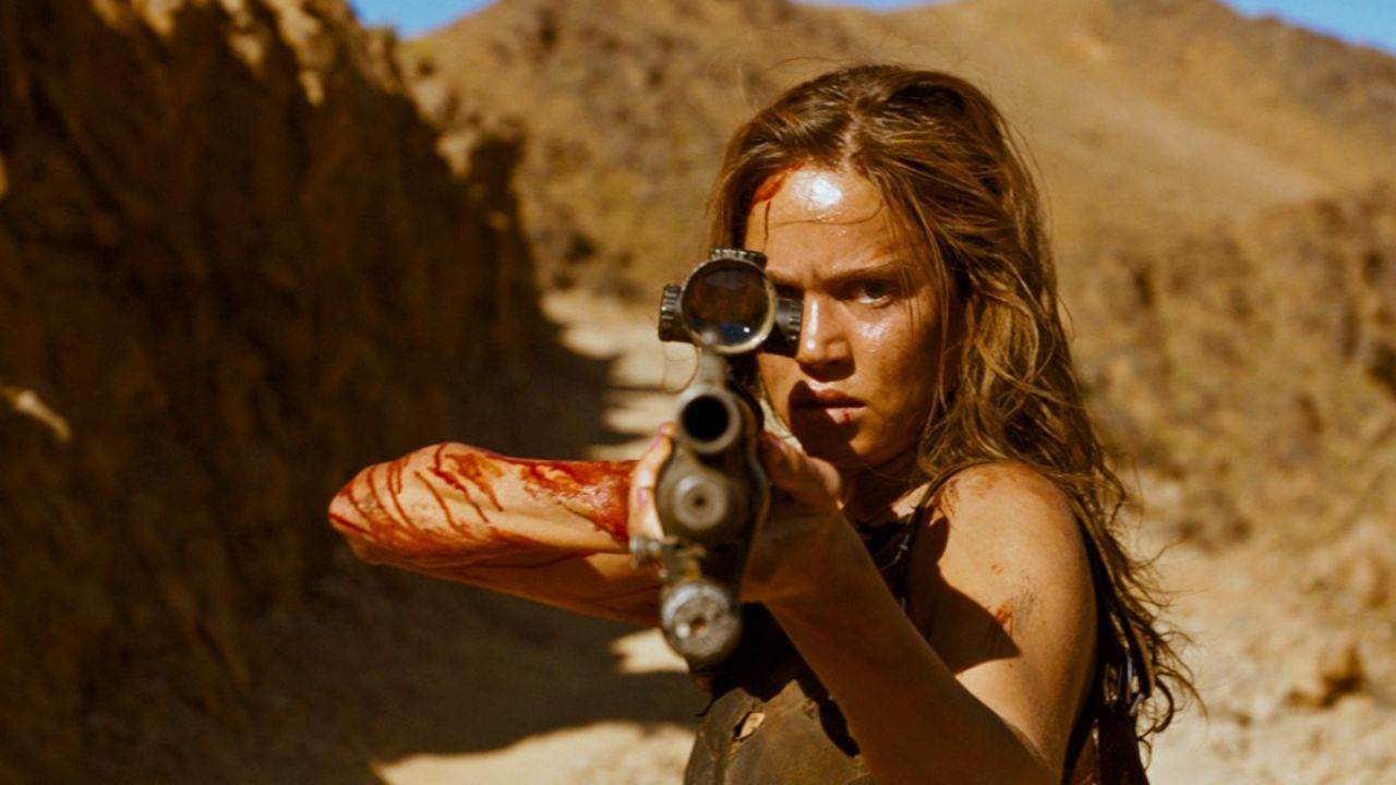 Revenge: tra cultura pop e splatter, il revenge movie si rinnova