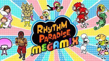 Rhythm Paradise Megamix Recensione per 3DS