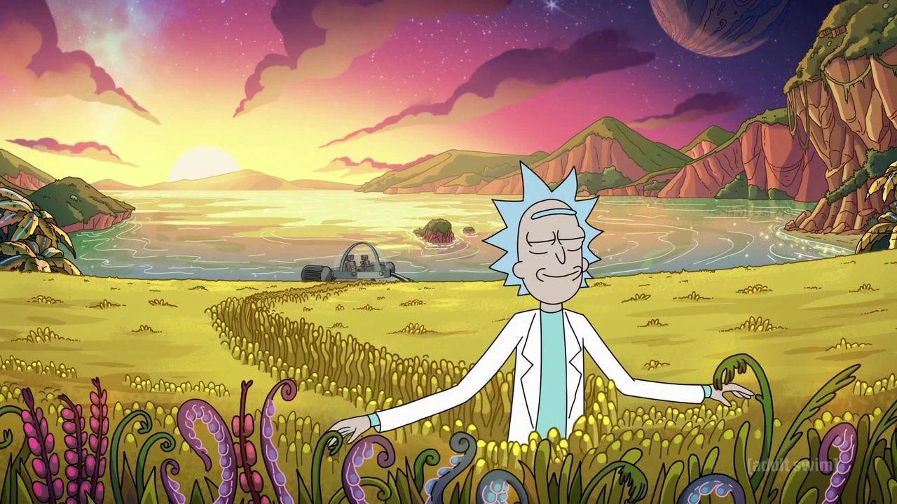 half season Rick and Morty 4: Impressioni sulla prima parte, disponibile su Netflix