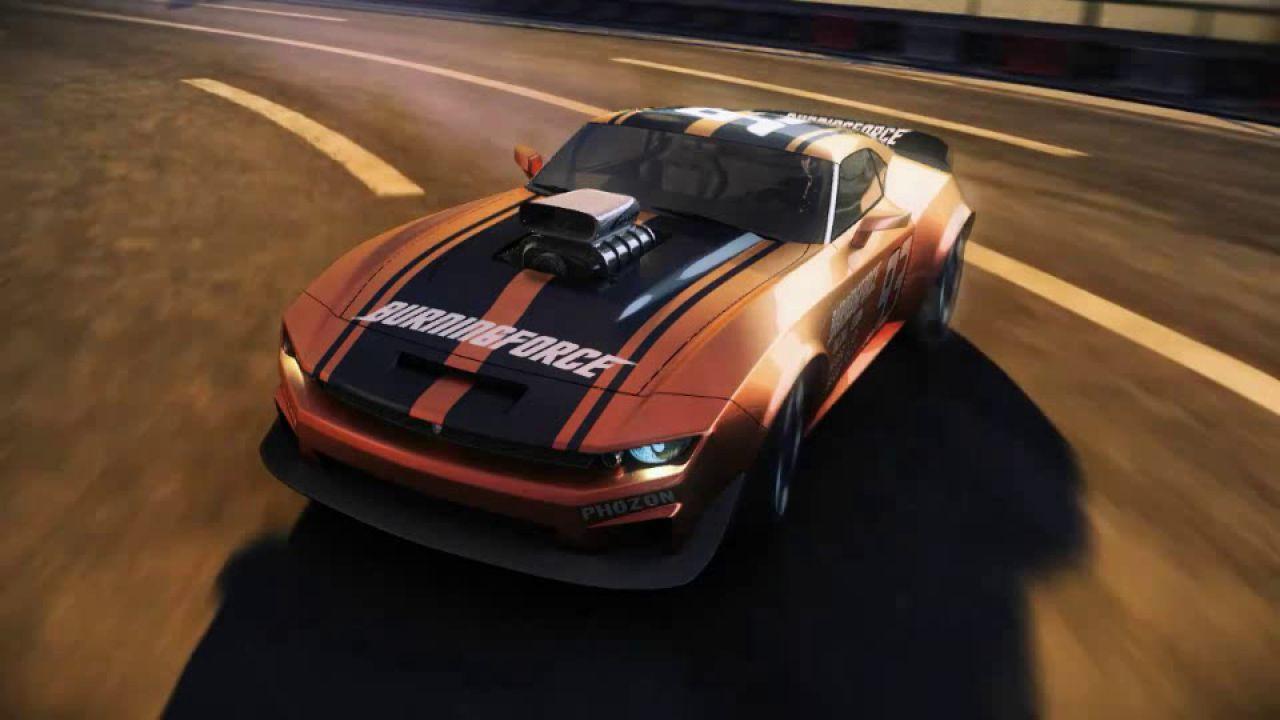 recensione Ridge Racer 3D