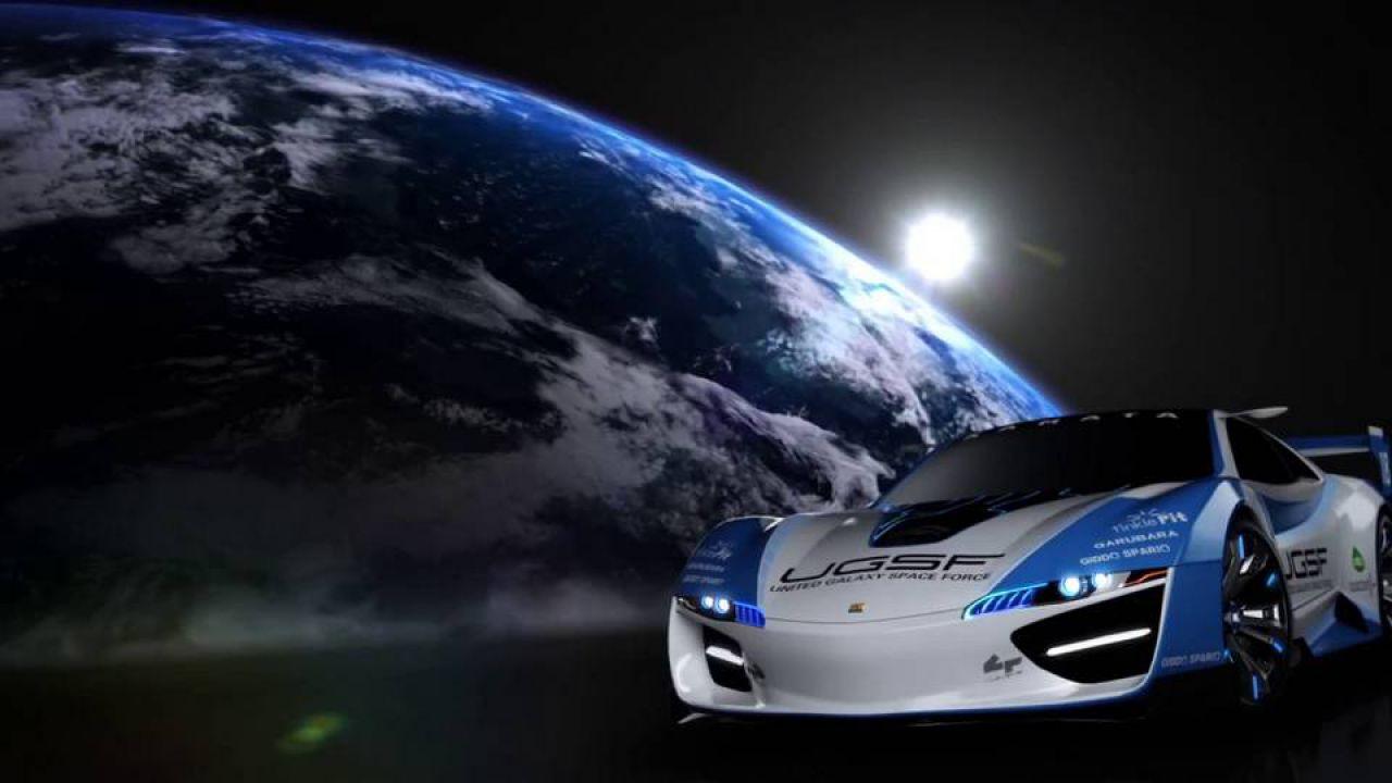recensione Ridge Racer