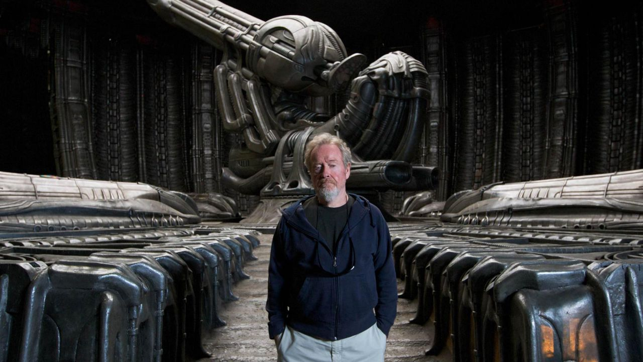 Ridley Scott: da Alien al Gladiatore, una carriera straordinaria