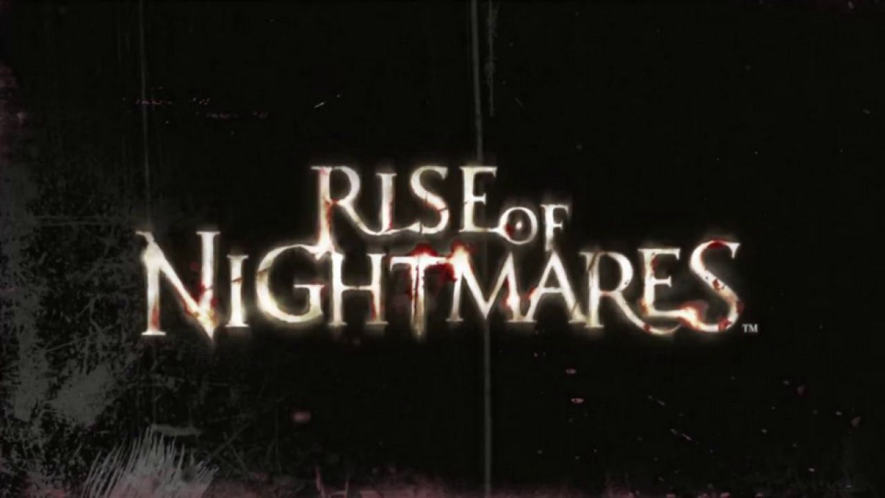 hands on Rise of Nightmares