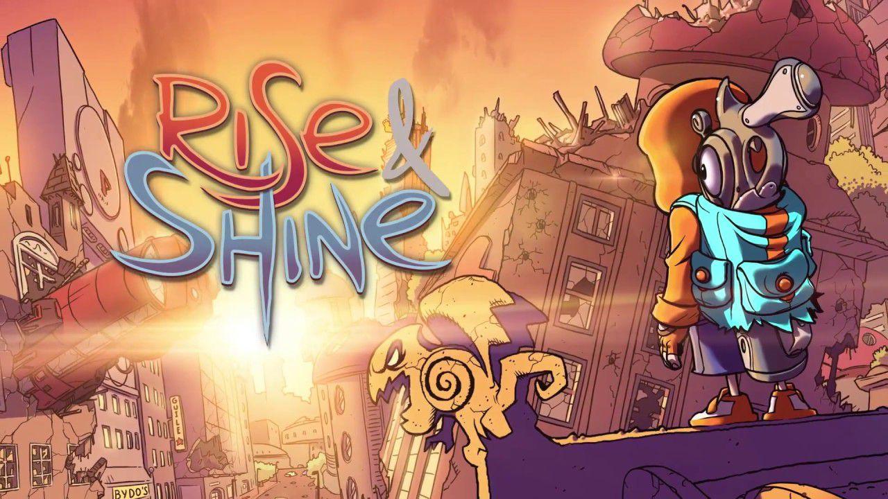 Rise & Shine Recensione