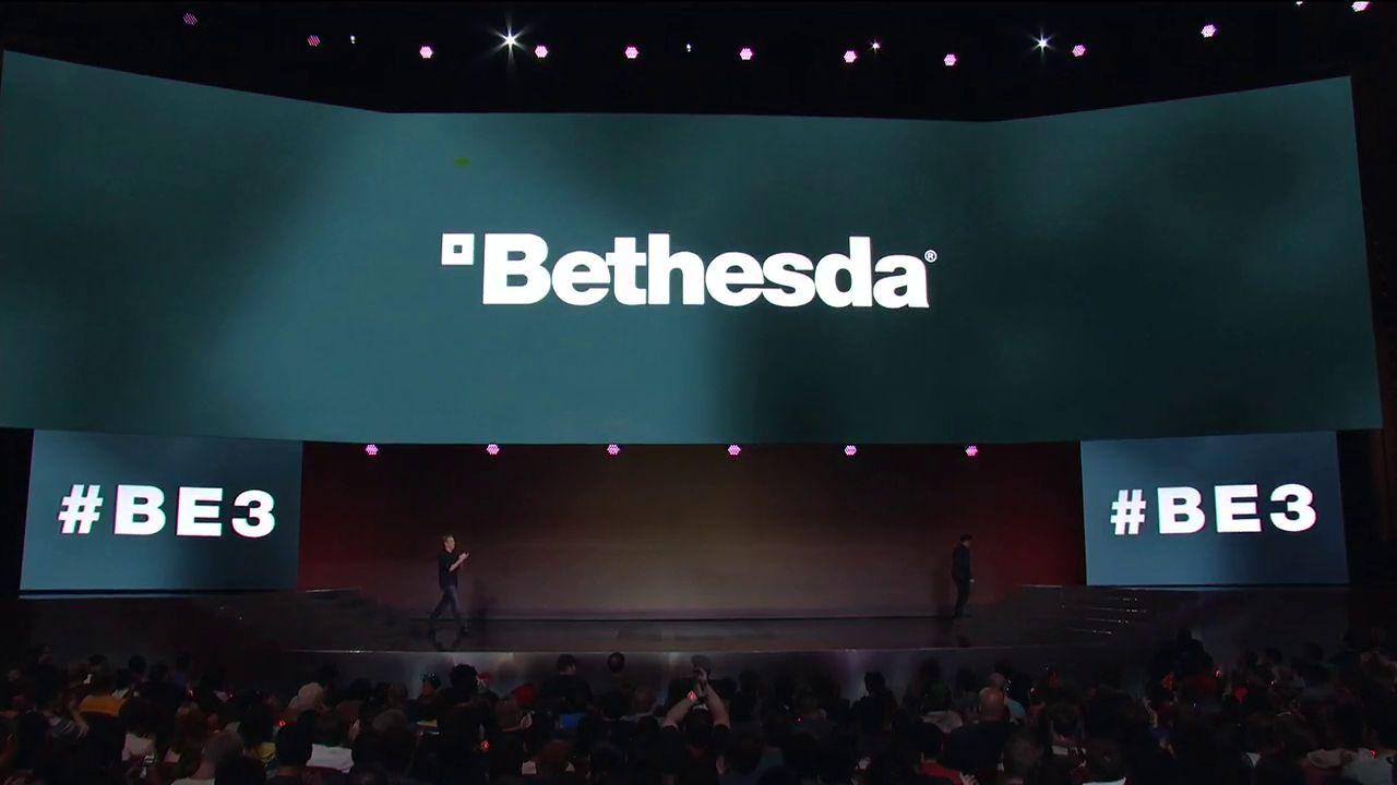 speciale Road to E3 2016: Bethesda
