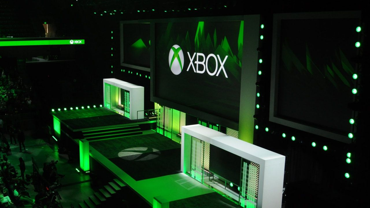 speciale Road to E3 2016: Microsoft