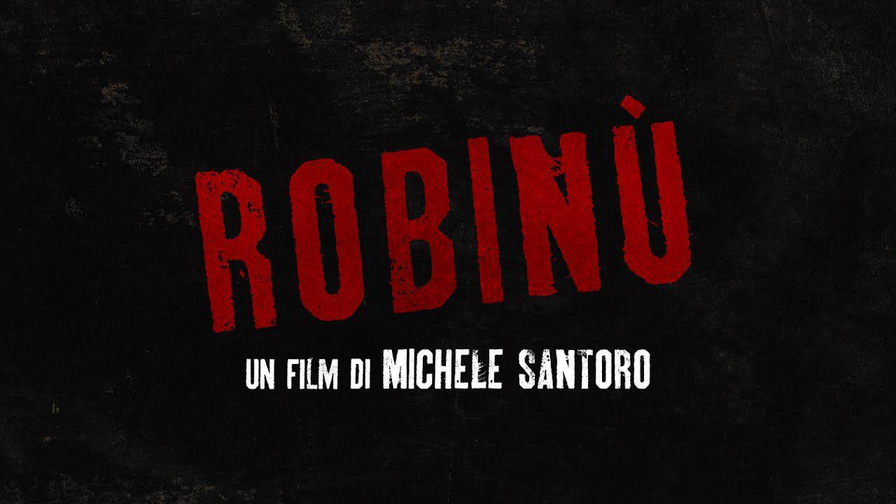 recensione Robinù, la recensione: Michele Santoro e la baby Gomorra