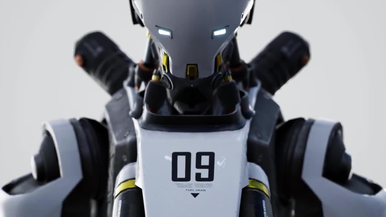 provato Robo Recall, provato con Oculus Rift
