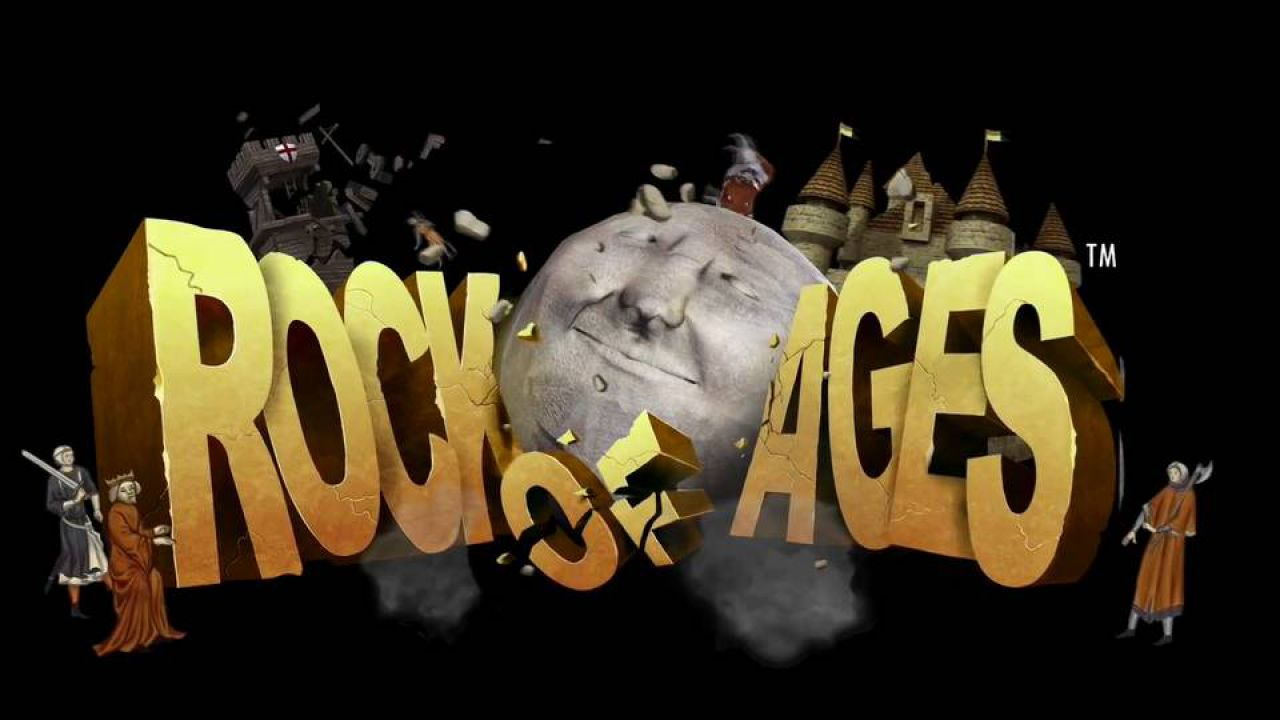 recensione Rock of Ages