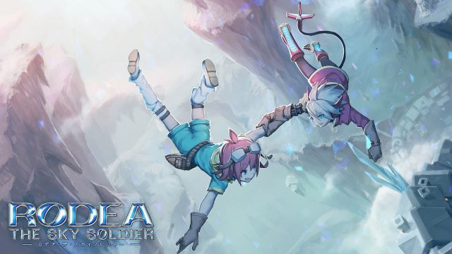 Rodea the Sky Soldier - Recensione