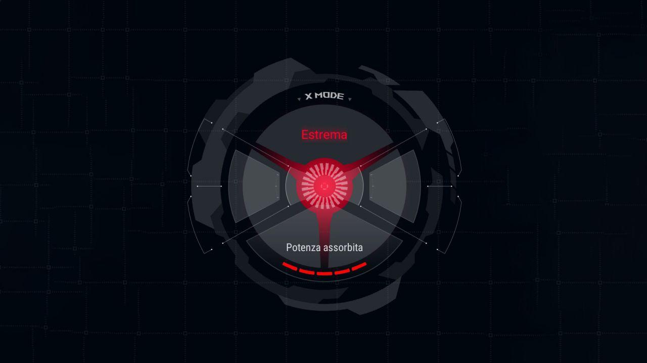 speciale ROG Phone 2: come funzionano Armoury Crate, la X-Mode e Game Genie