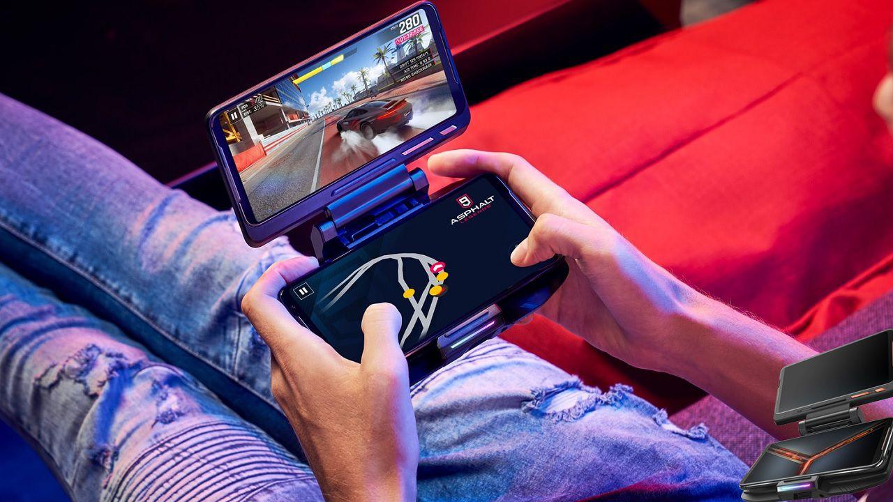 speciale ROG Phone 2: guida agli accessori e video unboxing
