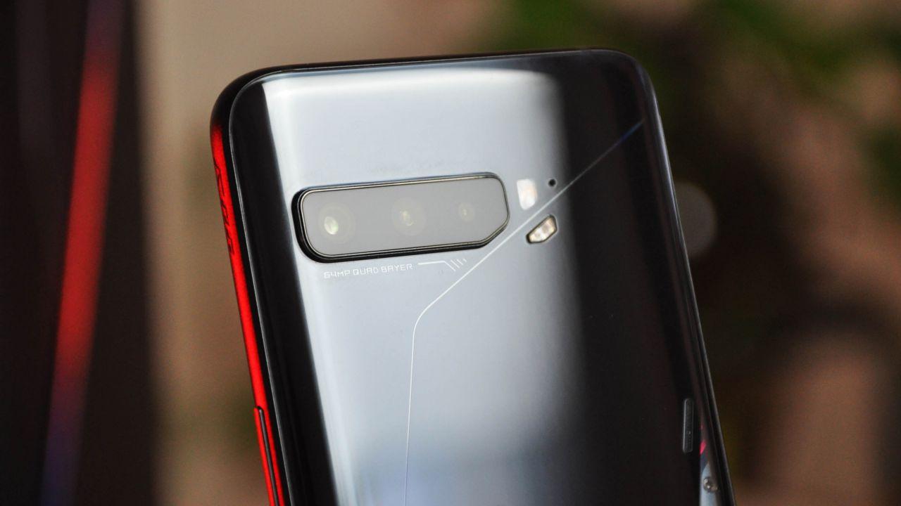 speciale ROG Phone 3: dalla CPU allo schermo, alla scoperta del gaming phone