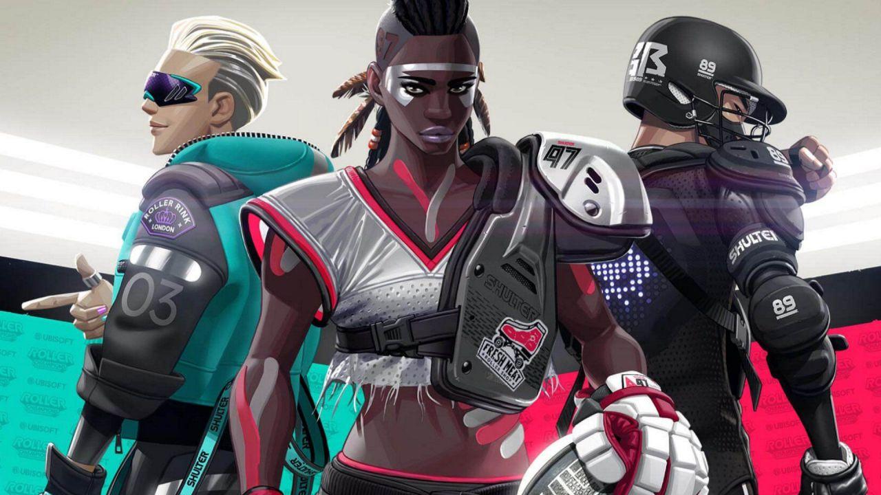 Roller Champions: lo sport del futuro secondo Ubisoft