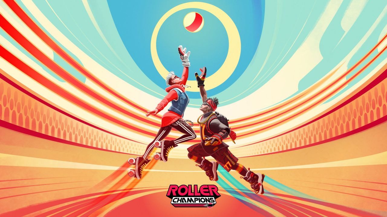 provato Roller Champions: da Ubisoft un frenetico sport spettacolo sui pattini