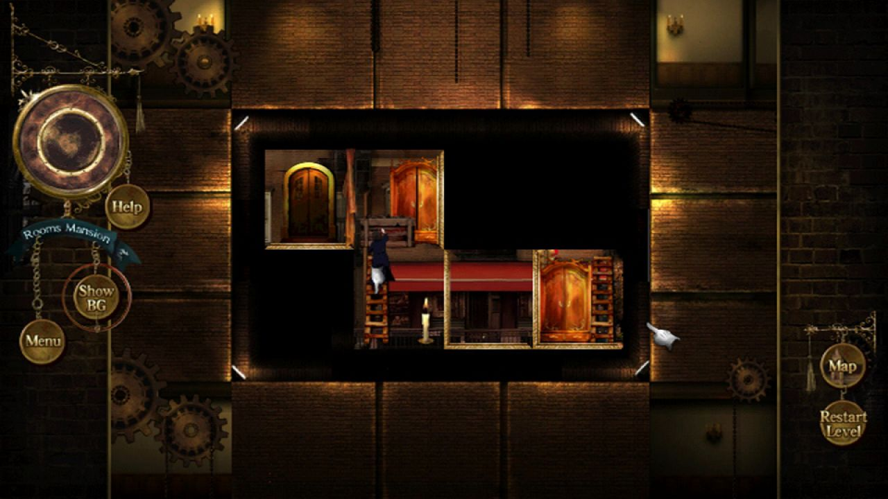 recensione Rooms: The Main Building