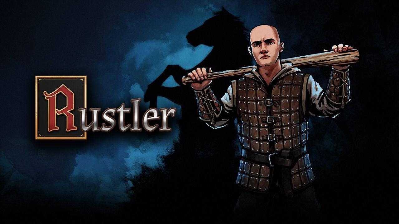 provato Rustler: il crimine non dorme mai, neanche nel medioevo